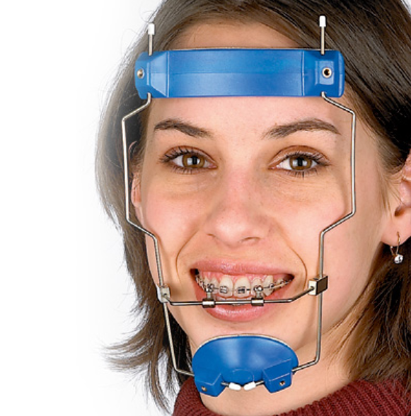 image Facial for metal mouth