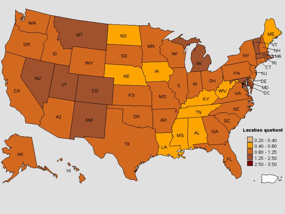 Dentist average salary in USA | News | Dentagama