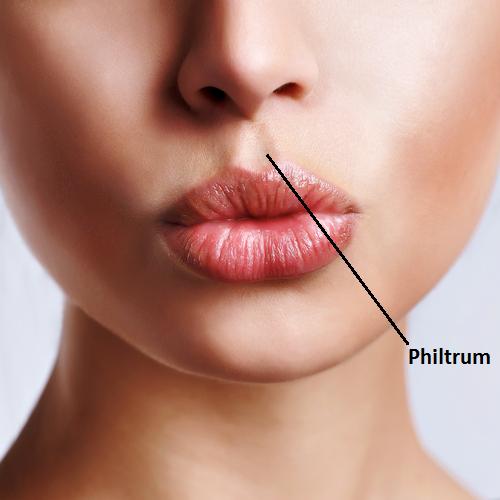 how to heal a cut upper lip