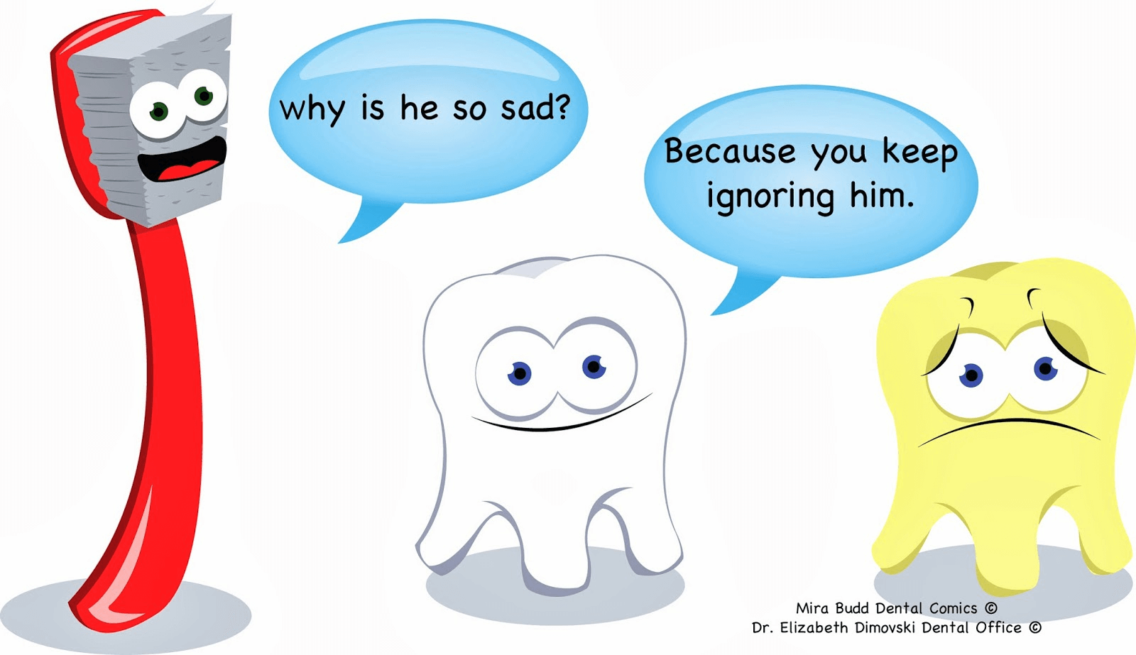 Best teeth jokes and quotes | News | Dentagama