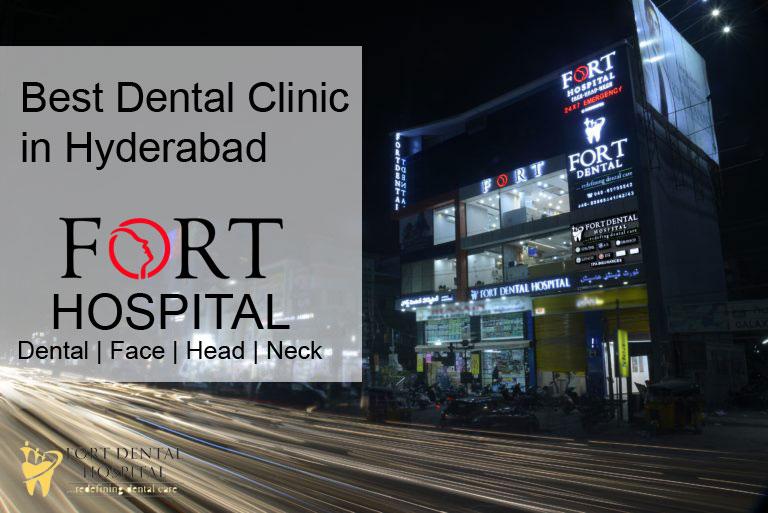 Best Dentist Near Me Fort Dental Hospital | Fort Hospital | Dentagama