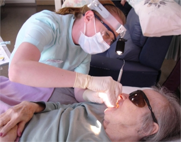 Reasons Why Proper Dental Care For Seniors Is Highly Important