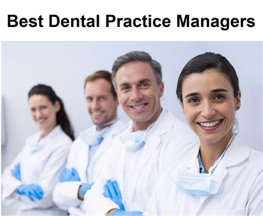 Top 10 countries for dental practice managers