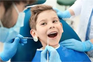 Pediatric dental tips for infants and toddlers