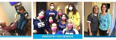 Group Photo of Irving dentistry Erickson Dental