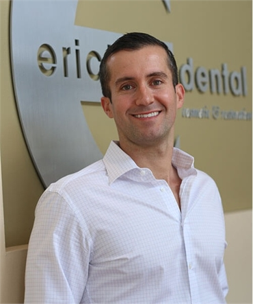 Invisalign Irving specialist Dr. Jason W. Erickson DDS at Erickson Dental