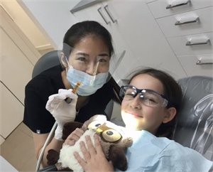 Emergency Pediatric Dental Care