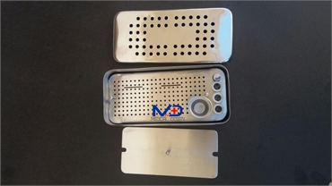 Dental Implants PRF BOX