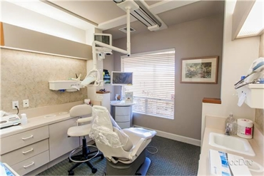 advanced technology in the operatory at our family dentistry in San Bruno CA 94066