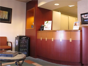 Patients will feel at east as they enter our cosmetic dentistry in San Bruno CA