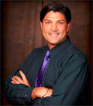 Clifton Park dentist Dr. Andy Singh DDS at Adirondack Dental Group