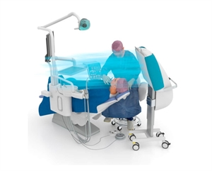 Top 10 Air purifiers for dentists in post-Covid era