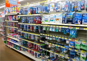 How to Navigate the Dental Care Aisle
