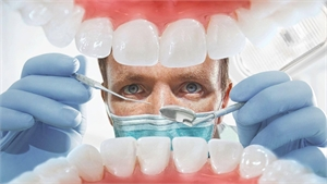 Four reasons why you should be going to the dentist regularly