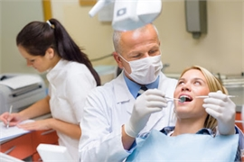 Emergency Dentist Cincinnati Ohio