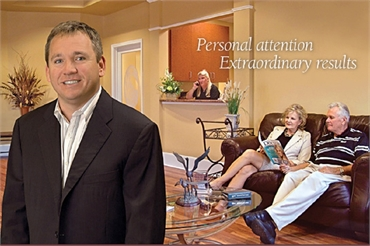 Dr. Fred Eck - dentist at Bonita Dental Care