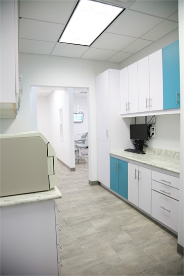 Vita dental interior
