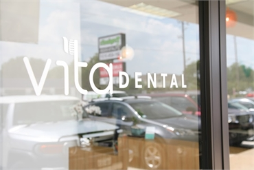 Vita dental External area