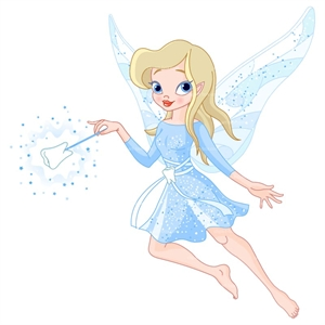 The mystery of the Tooth Fairy - origins and traditions