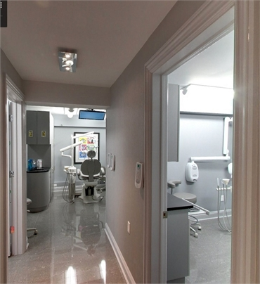 Operatories at Advanced Dental Arts New York NY 10003