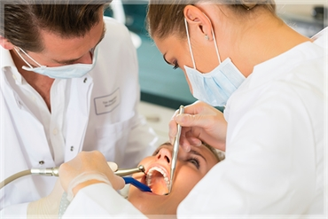 Choosing The Best Family Dentist in Your Area