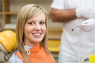 Consider hiring an experienced sedation dentist in Prince George for any dental implants