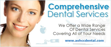 Get Best Dental Services in Delhi