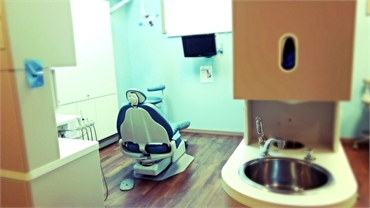 Operatory at our laser dentistry in Largo FL