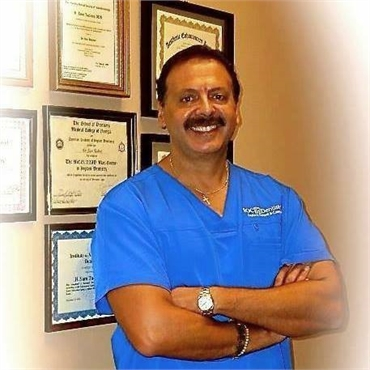 Dental implant specialst Dr. Sam H. Tadros Largo FL