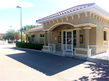 Exterior view of our dentistry in Largo FL 33771