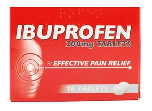 Ibuprofen is an over-the-counter (OTC) medication, non-steroid anti-inflammatory drug, which manages pain and controls swelling and inflammation