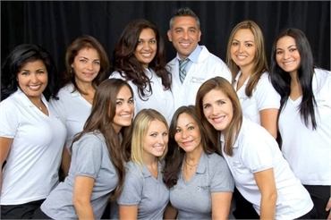 Smile Design Dental team