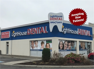 LightHouse Dental Port Hope Dentists and Cobourg Dentists