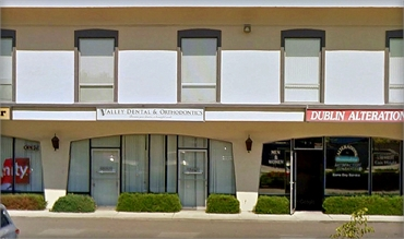 Front view of Valley Dental and Orthodontics Dublin CA 94568