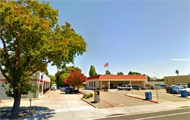 US Postal Office is located a few paces away from Valley Dental and Orthodontics Dublin CA 94568
