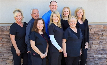 team at Smiles of Chandler