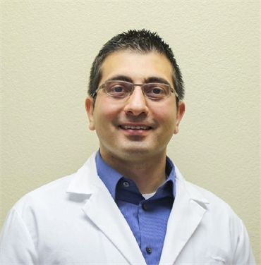Pouya Momtaz General dentist at Aces Dental Flagstaff just 2.9 miles to east of Coconino Center For