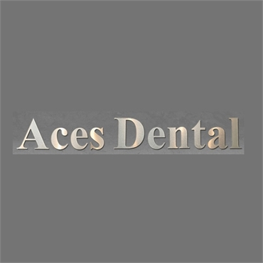 Logo of Aces Dental Flagstaff AZ 89120