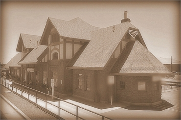 Flagstaff Station and Flagstaff Visitor Center are just 2.7 miles to the southwest of Flagstaff cosm