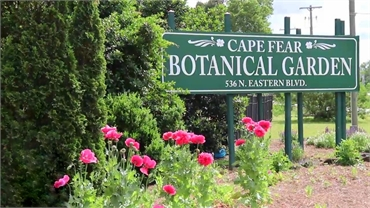 Cape Fear Botanical Garden 16 minutes drive to the east of O2 Dental Group