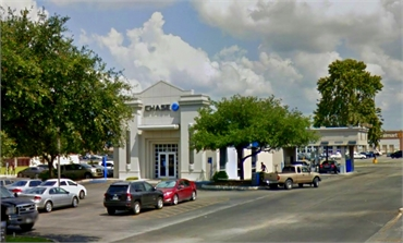 Chase Bank ATM near periodontal care Smile Structure San Antonio