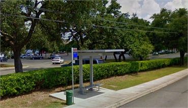 N.W. Loop 410 w Access Rd. at 6001 Bus Station is just a few paces away from pediatric dentistry Smi