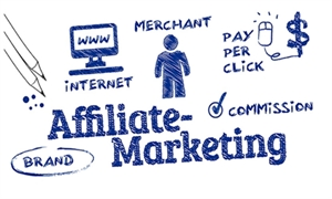 Affiliate Marketing step by step for beginners