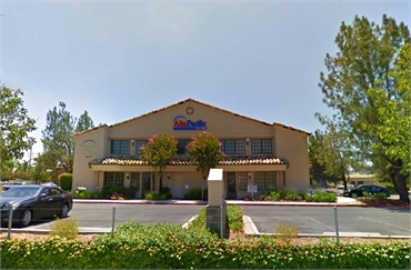 Temecula Ridge Family Dentistry located 2.6 miles to the north of PORTOLA TERRACE