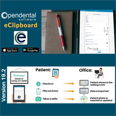 eClipboard App and eService