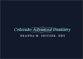 Colorado Advanced Dentistry