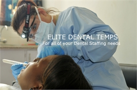 Elite Dental Temps