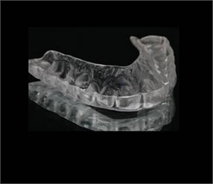 Michigan splint is used to treat bruxism