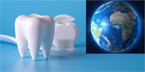 Top 10 countries for dental hygienists