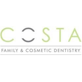 Costa Family and Cosmetic Dentistry